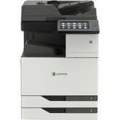 Lexmark-Lexmark Cx922de 45ppm A3 Laser Mfp-prnt Copy Scan Fax Sra3 E-task 10-in Tscn Dadf SKU 32C0303