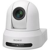 Sony-Srg-x400w 1080p Ptz Camera 40x Optical Zoom White SKU SRG-X400W