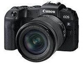 Canon-Canon Eos Rp Full Frame Mirrorless Camera Kit With Rf24-240is SKU RPKIT