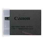 Canon-Lpe17 Battery To Suit Eos 750d Eos 760d And Eos M3 SKU LPE17