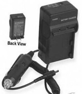 Canon-Canon Cb2lce Battery Charger SKU CB2LCE