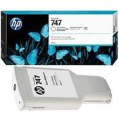 Hp-Hp 747 300-ml Gloss Enhancer Designjet Ink Cartridge - Z9+ Series SKU P2V87A