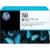 Hp-Hp 761 400-ml Dark Gray Designjet Ink Cartridge Cm996a - T7100/t7200 SKU CM996A