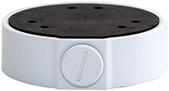 Uniview-Junction Box For 3 Dome Ipc36x Series SKU TR-JB03-H-IN