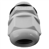 Uniview-Npt 3/4 Waterproof Cable Gland SKU TR-A01-IN