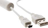 Canon-Usb Cable For Canon Digital Still Cam SKU IFC400PCU