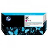 Hewlett Packard-Hp 80 Magenta Prnthead Cleaning Kit For Dj1000 SKU C4822A