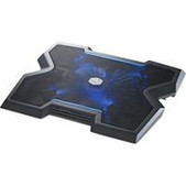"Coolermast-Coolermaster Notepal X3 Laptop Cooler Up To 17"" SKU R9-NBC-NPX3-GP"