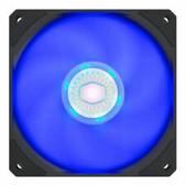 Coolermast-Coolermaster Sickleflow 120 Blue Led Fan 2000 Rpm SKU MFX-B2DN-18NPB-R1