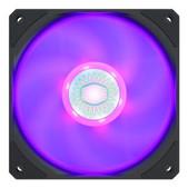 Coolermast-Coolermaster Sickleflow 120 Rgb Led Fan 2000 Rpm SKU MFX-B2DN-18NPC-R1