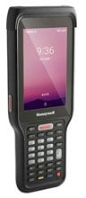 Honeywell-Honeywell Eda61k Alpha-numeric Keypad Wlan, 3g/32g N6703 Scan Engine 4 Inch Wvga 13mp Came SKU EDA61K-0AC934PEAK
