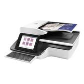 Hp-Hp Scanjet Ent Flow N9120 Fn2 Document Scanner, A3 Size, Adf, Keyboard, 1yr SKU L2763A