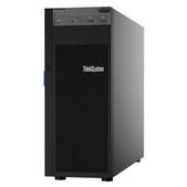 """Lenovo-Lenovo Thinksystem St50, Xeon E-2144g 4c (1/1), 8gb (1/4), 3.5""""sata(0/4), 400w, 1yr SKU 7Y49A012AU"""