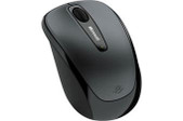 Microsoft-Microsoft Wireless Mobile 3500 Series Usb Optical Mouse - Retail Box (black) SKU GMF-00006