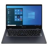 """Toshiba-Dynabook Portege X30l-j, I7-1165g7, 13.3"""" Fhd Touch, 8gb, 256gb Ssd, T/bolt4, W10p, 3yr SKU PCR10A-009003"""