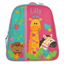 Kids School Backpacks GoGo Zoo Girl - Kids Bags