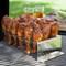 Nordic Ware 365 Chicken Leg Griller & Jalapeño Roaster