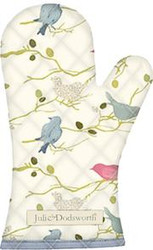 Oven Glove - Time to Nest