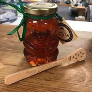 Pure Vermont Honey