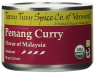Teeny Tiny Spice Co. Penang Curry