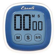 Touch Screen Digital Timer