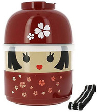 Tomodachi Blossoms Bento Box