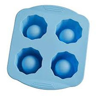Silicone Shot Glass Ice Mold
