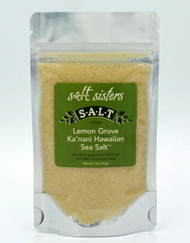 Lemon Grove Ka'nani Hawaiian Sea Salt