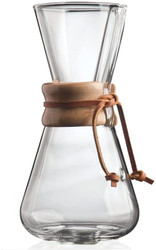 Chemex Classic Pour-Over 3 Cup