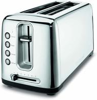 Cuisinart the Bakery Artisan 2 Slice Long Slot Toaster