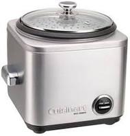 Cuisinart 4 Cup Rice Cooker & Steamer