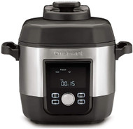Cuisinart 6 Quart Mutli-Pressure Cooker