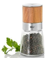 AdHoc Akasia Salt or Pepper Mill