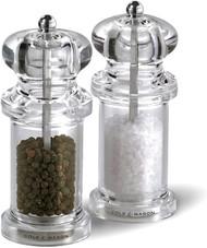 Cole & Mason 505 Salt & Pepper Mill Gift Set