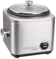 Cuisinart 8-Cup Rice Cooker and Steamer