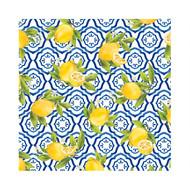 """Le Cadeaux Palermo Tablecloth 69""""x69"""""""