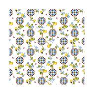 "Le Cadeaux Toscana Tablecloth 69""x69"""