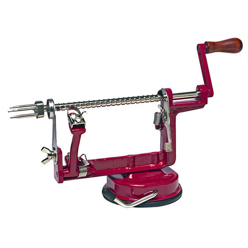 Kitchen Supply Apple Peeler with Suction Base