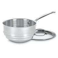 Cuisinart - Multi Clad Pro Double Boiler