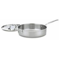 Cuisinart Multi Clad Pro 5-1/2 Qt. Saute