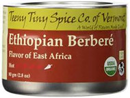 Teeny Tiny Spice Co  Ethiopian Berbere Spice Blend