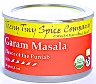 Teeny Tiny Spice Co. Garam Masala Spice Blend