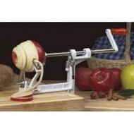Apple Peeler With Table Clamp