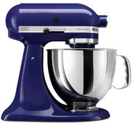 KitchenAid Artisan Series 5-Qurat Tilt-Head Stand Mixer | Cobalt Blue
