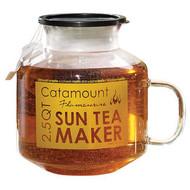 Catamount Glass Sun Tea Maker