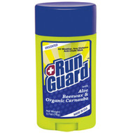 Run Guard Anti- Chafe Stick ( with Aloe Beeswax & Organic Carnauba )