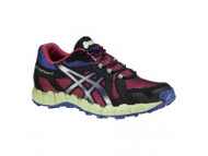 Asics Womens GEL-Fuji Trainer 3