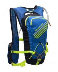Nathan Men's GRIT 2L Hydration Racing Vest Pack