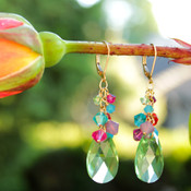 Tropicana Earrings