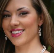 Romance Cluster Earrings in Sterling Silver